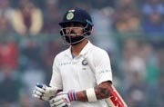 Delhi pollution affects India vs Sri Lanka Test: Timeline leading to dramatic declaration