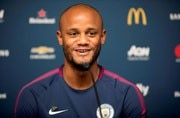 Vincent Kompany highlights significance of Manchester derby