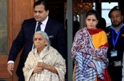 Pakistan now sends shoes of Kulbhushan Jadhav's wife for forensic examination