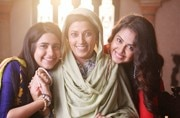 Laado 2 review: Ammaji takes a back seat; Avika Gor as Anushka fights social evil in the show