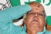 Lalu Prasad Yadav tells you why PM Modi took seaplane from Sabarmati