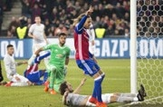 Champions League: History repeats for Mourinho, Manchester United with loss at Basel