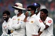 Delhi Test: Sourav Ganguly raises questions on Sri Lankan team's attitude after mask incident at Feroz Shah Kotla