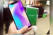 This iPhone X clone runs Android and costs under Rs 20,000