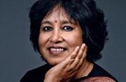 Taslima: The Brave