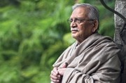 The refugee: Oscar-winning lyricist Gulzar on his new book, translations and Partition's wounds