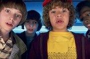 What makes Netflix original series Stranger Things a global sensation