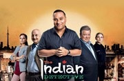 Why Indian-origin comedian Russell Peters can't buy a laugh in Netflix's The Indian Detective