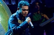 Group effort: All about AR Rahman's touring band