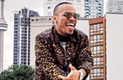 Malibu, the second album by Anderson .Paak and The Free Nationals got two Grammy nominations. Photo courtesy: The Humming Tree