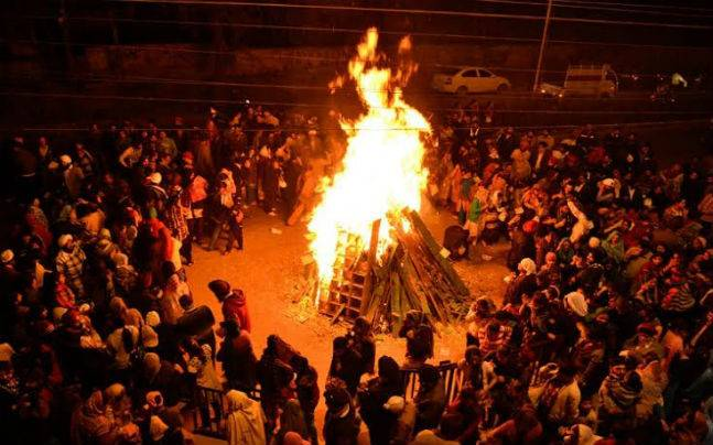 Happy Lohri: Beyond bonfires and popcorn - Education Today News