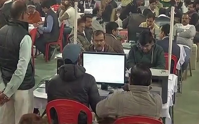 Lucknow Nagar Nigam election results 2017 LIVE UPDATES - India News