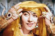 Remembering Madhubala, the 'Marilyn Monroe of Bollywood'
