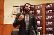 Exclusive: Jinder Mahal may consider cricket as career option after retiring from WWE!