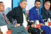 At Mail Today summit on skill development, major focus on capacity building