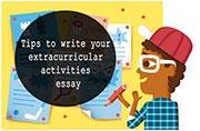 extracurricular activities essay