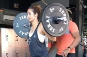 Watch: Malaika Arora doing the squats is all the inspiration you need this weekend