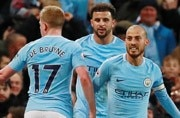 Winning individual duels is Manchester City's focus point ahead of derby