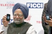 2G scam: Raja finally gets Manmohan's support for spectrum decision