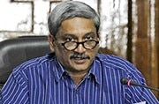 More money should be spent on education sector, says Manohar Parrikar