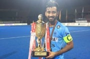 Fans idolise after knowing what your lifestyle is, says India hockey captain Manpreet Singh