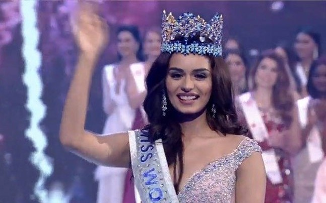 Picture courtesy: Twitter/MissWorld