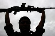 Bihar: Maoists abduct two security personnel and hacked them to death in Jamui