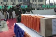 5 CRPF jawans killed in Pulwama attack laid to rest, 2 JeM terrorists eliminated