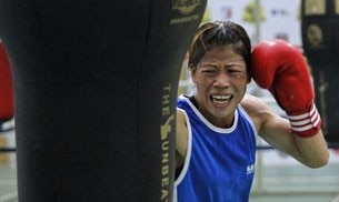 Mary Kom resigns as national observer for Indian boxing
