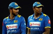 Angelo Mathews reinstated as Sri Lanka captain in limited-overs formats