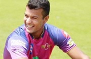 Mayank Agarwal set sights on VVS Laxman's Ranji Trophy record