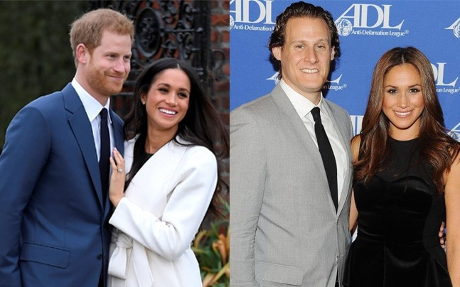 did you know that this is not going to be meghan markle s first marriage lifestyle news meghan markle s first marriage