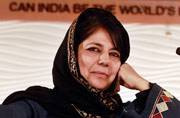 Mehbooba Mufti: Know the first woman CM of Jammu and Kashmir