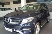 Suresh Raina gifts special navy blue Mercedes Benz to parents