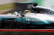 Brazilian Grand Prix security tightened after armed robbery of Mercedes team