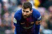 La Liga: Barcelona held by Celta Vigo despite Lionel Messi ending goal drought