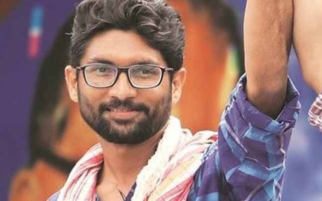 Jignesh Mevani | Photo: PTI