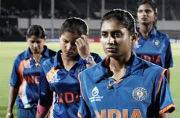 India women's national cricket team