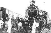 India's first train run took place today, 164 years ago: 7 fastest trains in the world