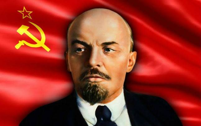Remembering Lenin, Russia's Marxist revolutionary - Education Today News