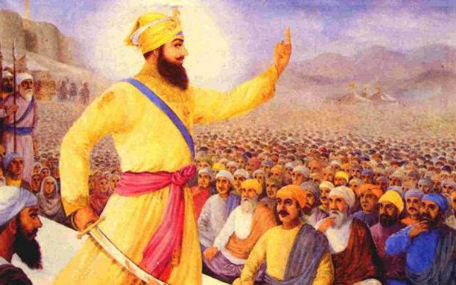 Baisakhi And The Birth Of Khalsa 9 Points To Tell You Why