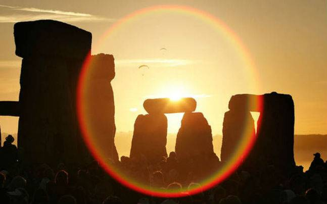 june 21 marks summer solstice some really cool facts about the