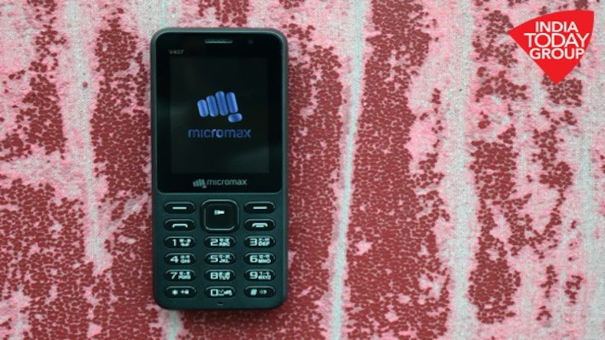 Micromax Bharat 1 cheat sheet: This 4G feature phone's