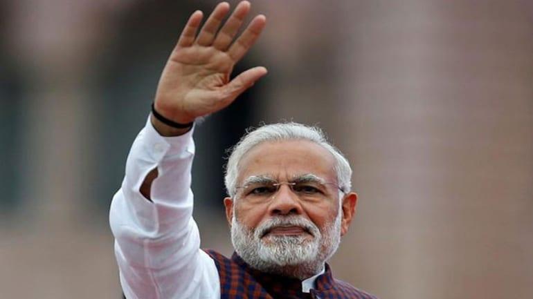 PM Narendra Modi (Photo: Reuters)