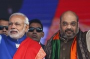 Power duo: Of Narendra Modi-Amit Shah's unbeatable electoral machine and wins