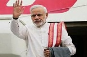 Modi's international visits 2017: Highlights