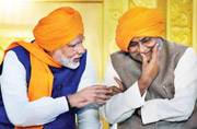 Nitish Kumar's 15-year-long roller-coaster relationship with Narendra Modi