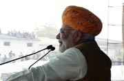 Mani Shankar Aiyar, Manmohan Singh, and Pakistan: PM Narendra Modi floats 'secret meeting' theory at Gujarat rally