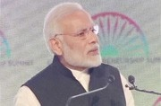PM Modi addresses Global Entrepreneurship Summit 2017: Full text of speech