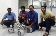 India's first private moon mission coming up soon